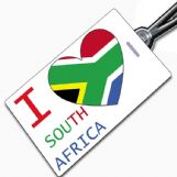 South Africa Heart